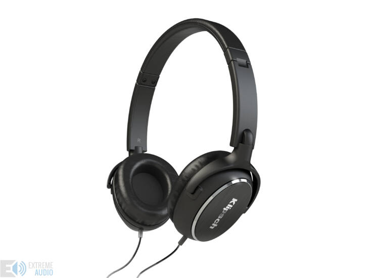 Klipsch R6i On-ear Reference fejhallgató, iOS