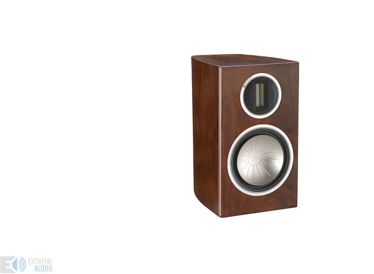 Monitor Audio GX50 hangfal pár sötét dió