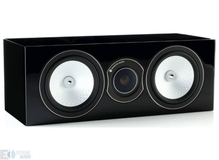 Monitor Audio Silver center  magasfényű hangfal