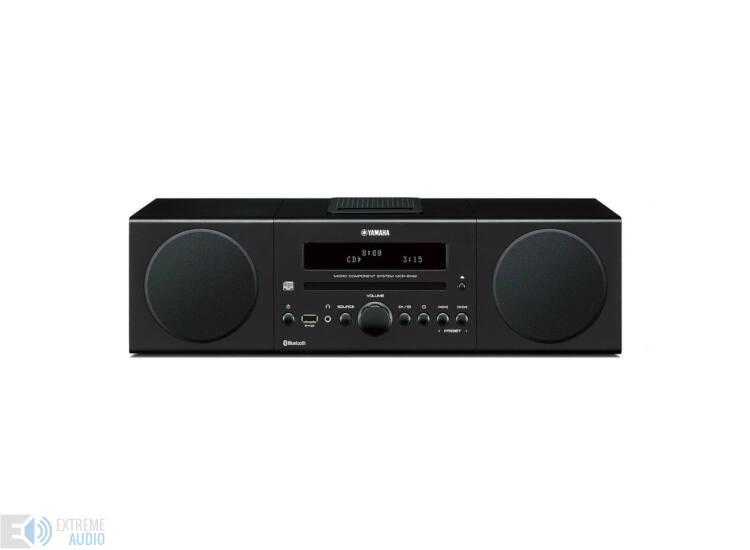 Yamaha MCR-042 Mikro Hi-Fi