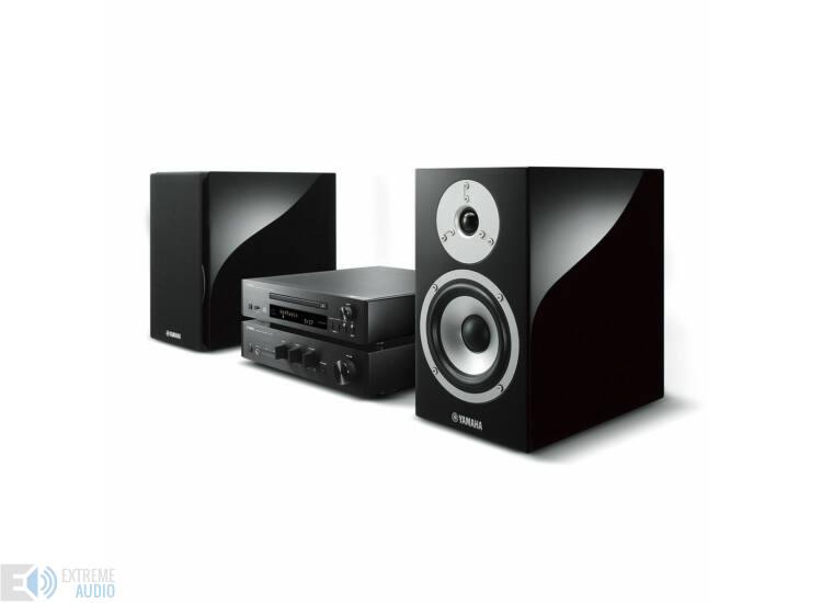 Yamaha MCR-870D Mikro Hi-Fi MusicCast DAB+