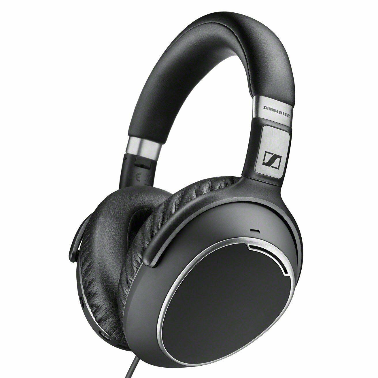 Sennheiser PXC 480 aktív zajszűrős fejhallgató - Fejhallgatópláza ... a247621e17